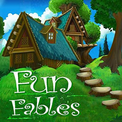 Cover art for Fun Fables - Trailer