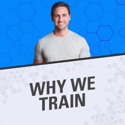 Cover art for Motivation Monday: Why We Train