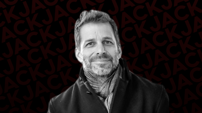 Cover art for 179: Directed by Zack Snyder