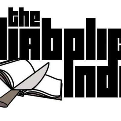 Cover art for The Diabolical Index - Entry Number Four