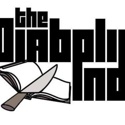 Cover art for The Diabolical Index - Entry Number Three