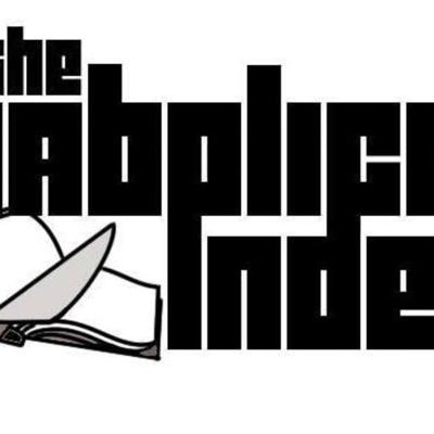 Cover art for The Diabolical Index - Entry Number Five
