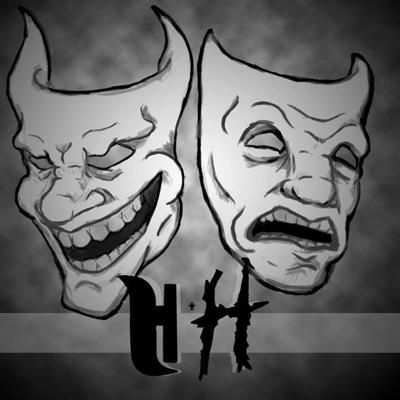 Cover art for Heckles & Horrors - Episode 8