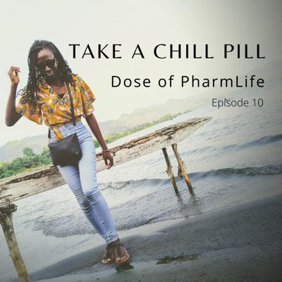 Cover art for TAKE A CHILL PILL