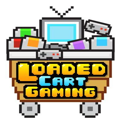 Loaded Cart Podcast