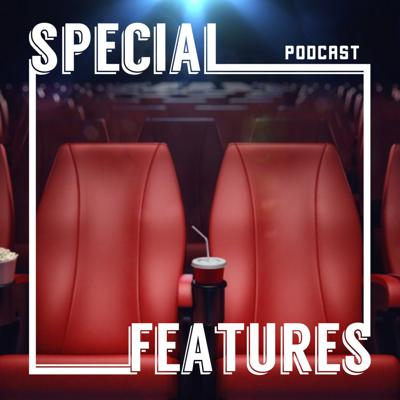 Cover art for Special Features Intro