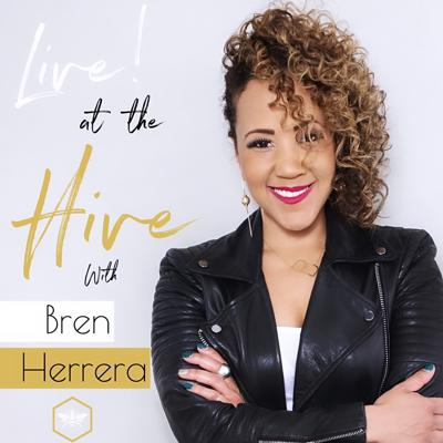 Live! at the Hive with Bren Herrera