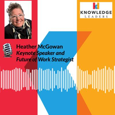 Knowledge Leaders Podcast