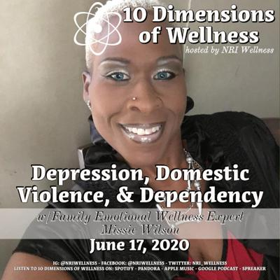 10 Dimensions of Wellness