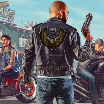 Cover art for 88: GTA Online, Dragon's Dogma And Wolfenstein II