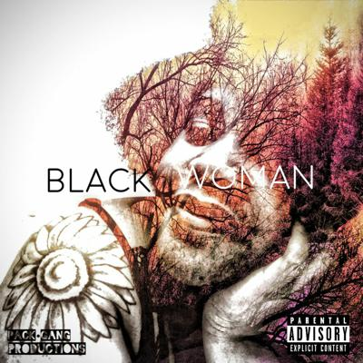 Cover art for Black Woman