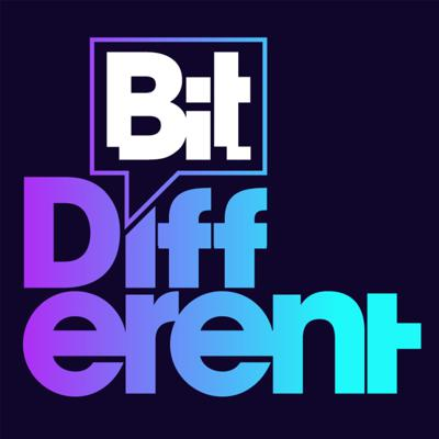 Bit Different Video Game Podcast
