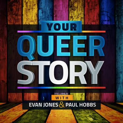 Your Queer Story: An LGBTQ+ Podcast