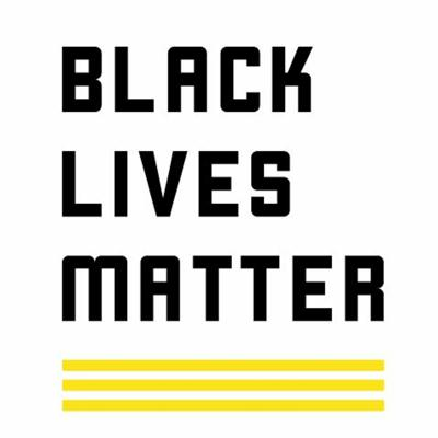 Cover art for In Solidarity with Black Lives Matter