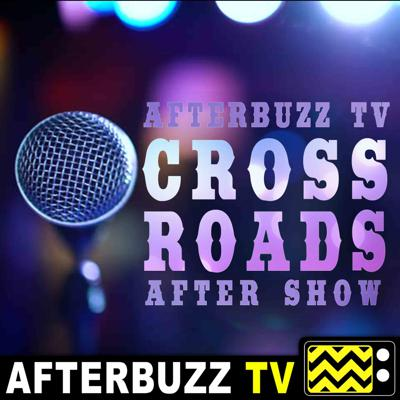 Cover art for CMT's Crossroads | John Legend and Lee Ann Womack | AfterBuzz TV AfterShow