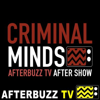 Cover art for Criminal Minds S:12   In The Dark E:17   AfterBuzz TV AfterShow