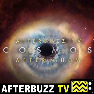 Cover art for Cosmos S:1 | The Clean Room E:7 | AfterBuzz TV AfterShow