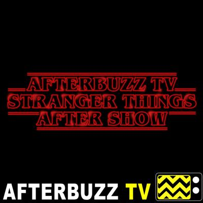 Cover art for Stranger Things S:2 | Part One | AfterBuzz TV AfterShow
