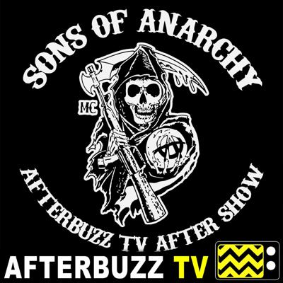 Cover art for Sons of Anarchy S:7 | Jacob Vargas Guests on What A Piece Of Work Is Man E:9 | AfterBuzz TV AfterShow