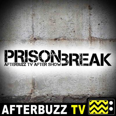 Cover art for Prison Break S:5 | Amin El Gamal Guests on Contingency E:5 | AfterBuzz TV AfterShow