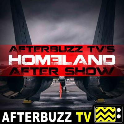 Cover art for Homeland S:7 | Episodes 10 – 11 | AfterBuzz TV AfterShow