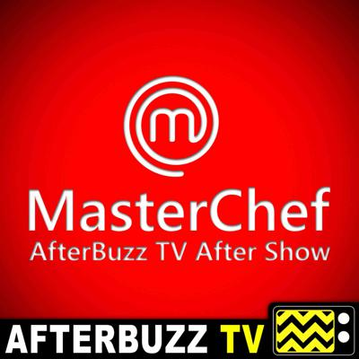 Cover art for MasterChef S:9 | American Heroes; Waste Not Want Not E:16 & E:17 | AfterBuzz TV AfterShow
