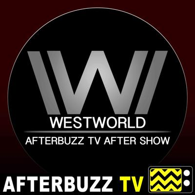 Cover art for Westworld S:2   Vanishing Point E:9   AfterBuzz TV AfterShow