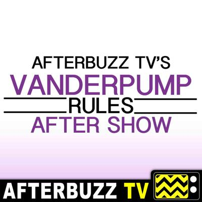 The Vanderpump Rules After Show Podcast