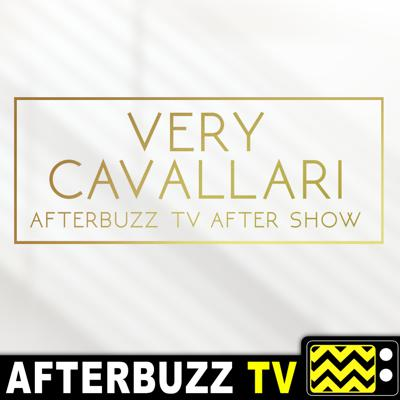 The Very Cavallari After Show Podcast