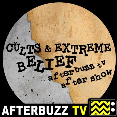 Cover art for Cults and Extreme Belief S:1 | NXIVM E:1 | AfterBuzz TV AfterShow