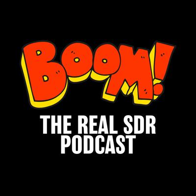 The REAL SDR Podcast