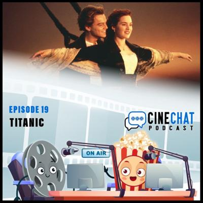 CineChat Podcast