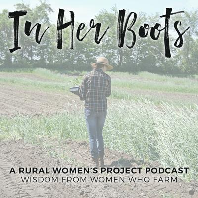 In Her Boots Podcasts