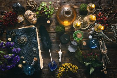 It's All Good: Magick, Mysticism and Earth Medicine (formerly Awakened Path Radio)