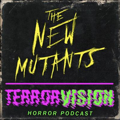 Cover art for Ep.31: The New Mutants (2020)SpoilerCast