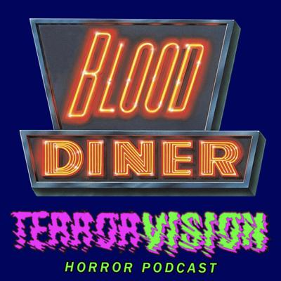 Cover art for Ep.28: Blood Diner (1987) [SPOILERCAST]