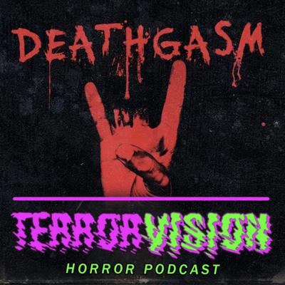 Cover art for Ep.35: DEATHGASM (2015) [SPOILERCAST]