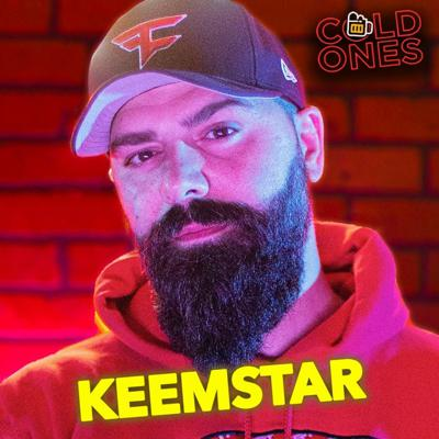 Cover art for Keemstar Starts Some Drama   Cold Ones (ft. ColossalisCrazy)