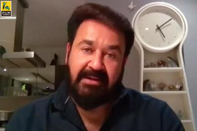 Cover art for 134: Mohanlal Interview with Anupama Chopra | Drishyam 2 | Film Companion