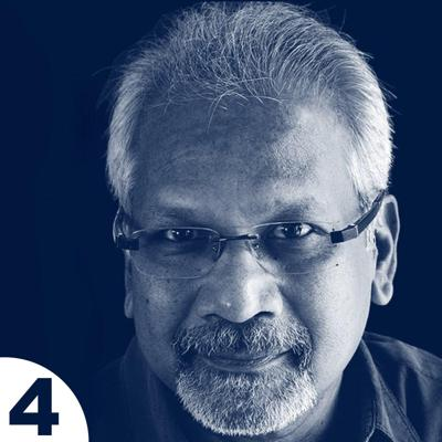 Cover art for 3: Mani Ratnam on Technical Decisions