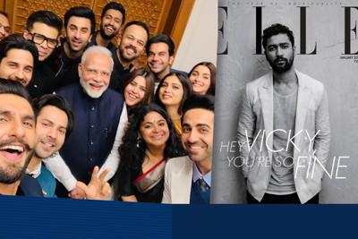 Cover art for 42: Gully Boy Trailer Drops, PM Modi's Selfie with Bollywood & More | FC Flash