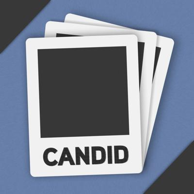 Cover art for Candid #58: On the Surface Go