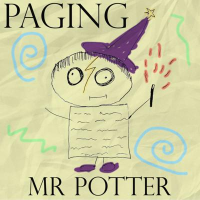Paging Mr Potter