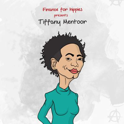 Cover art for Episode 3 - My Mashonisa Financed My Exhibition ft. Tiffany Mentoor