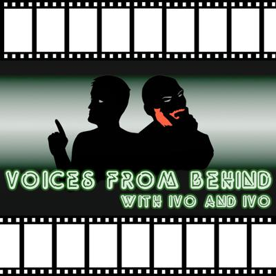 Voices From Behind