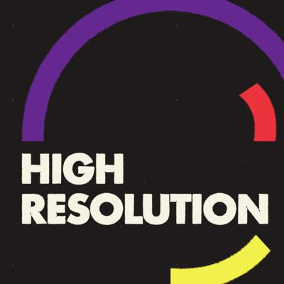 BONUS EPISODE: How we made High Resolution + other community questions