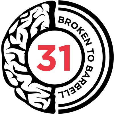 Cover art for 31 - Brooks DiFiore, owner of Arsenal Strength