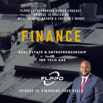 Cover art for Obtaining Financing for your Deal