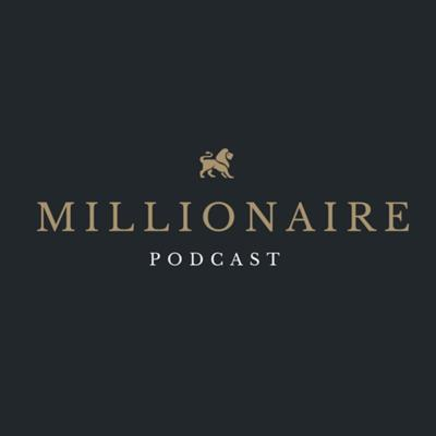 Cover art for Todd Capital Millionaire Podcast - Episode 22