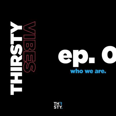 Cover art for EP. 0 – Who We Are